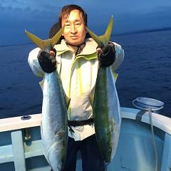 11月16日(金)午後便・ウタセ釣りの写真その3