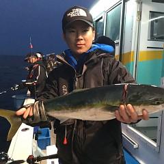 11月16日(金)午後便・ウタセ釣りの写真その5