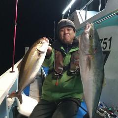 11月 17日(土) 午後便・ウタセ真鯛の写真その1