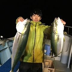 11月18日(日)午後便・ウタセ釣りの写真その2