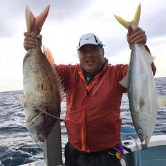 11月19日(月)午後便・ウタセ釣りの写真その1