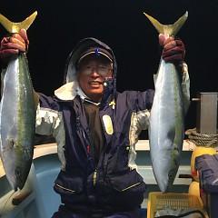 11月 27日(火) 午後便・ウタセ真鯛の写真その1