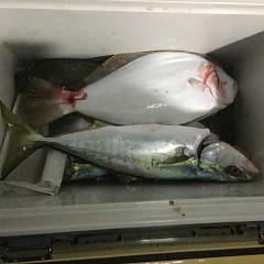 12月8日(土)午前便・午後便・ヒラメ釣りの写真その8