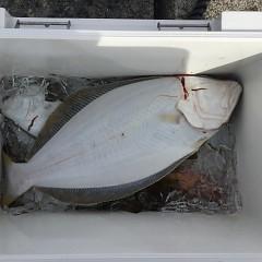 12月10日(月)午前・午後便・ヒラメ釣りの写真その4