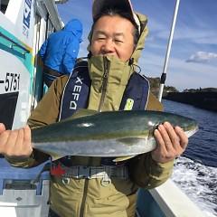 12月 19日(水) 午前便・ヒラメ釣りの写真その6