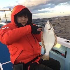 12月 30日(日) 午前便・午後便・ヒラメ釣りの写真その4