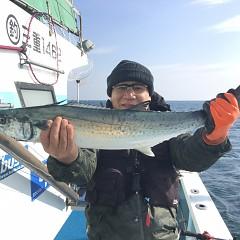 12月 8日(火) 1日便・泳がせ釣りの写真その3