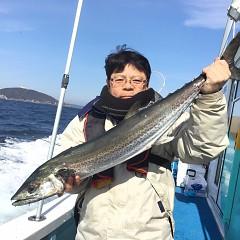 1月 30日(水) 午前便・ヒラメ釣りの写真その6