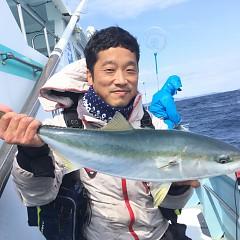 3月 16日(土) 午前・午後便・アジ釣りの写真その5