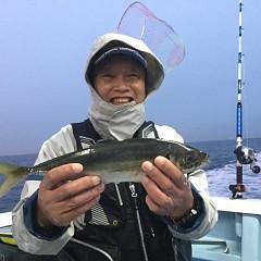 3月 19日(火) 午前・午後・アジ釣りの写真その2
