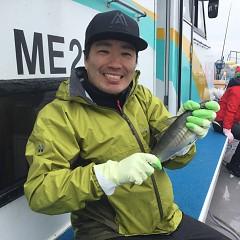 3月 30日 (土) 午前便・アジ釣りの写真その2