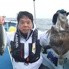 3月 30日 (土) 午前便・アジ釣りの写真その4