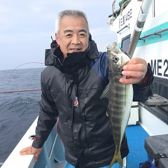 3月 30日(土) 午後便・アジ釣りの写真その3