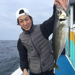 3月 30日(土) 午後便・アジ釣りの写真その4
