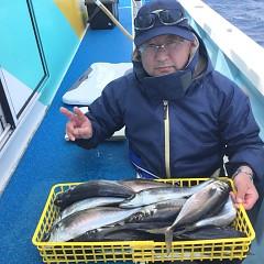 3月31日(日)午前便・アジ釣りの写真その4