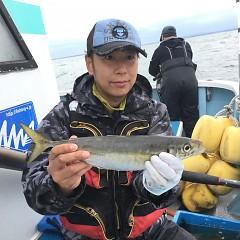 4月 13日(土) 午前・午後・アジ釣りの写真その3