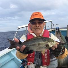 6月24日(月)午前・午後便・イサキ釣りの写真その2