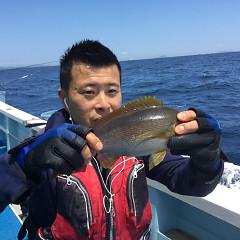 6月 25日(火) 午前・午後・イサキ釣りの写真その5