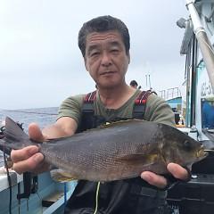 6月29日(土)午前・午後便・イサキ釣りの写真その3