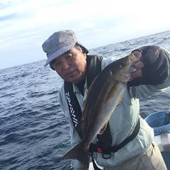 7月 10日(水) 午前・午後・イサキ釣りの写真その2