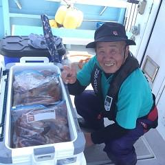 7月 23日(火) 1日便・スルメイカ釣りの写真その5