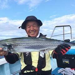 9月 7日(土) 午前・午後・タテ釣りの写真その5