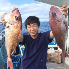9月 7日(土) 午前・午後・タテ釣りの写真その7