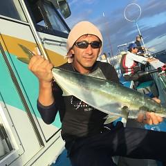 9月 7日(土) 午前・午後・タテ釣りの写真その10