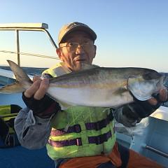 9月 16日(月) 午前・タテ釣り 午後・ウタセ真鯛の写真その6