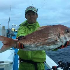 9月 18日(水) 午後便・ウタセ真鯛の写真その1