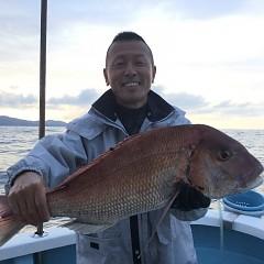 9月 18日(水) 午後便・ウタセ真鯛の写真その2