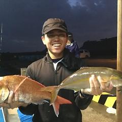 9月 18日(水) 午後便・ウタセ真鯛の写真その4