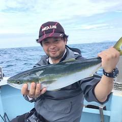 9月21日(午前便・タテ釣り)の写真その2