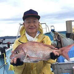 9月 24日(火) 午後便・ウタセ真鯛の写真その1