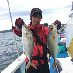 9月 24日(火) 午後便・ウタセ真鯛の写真その3