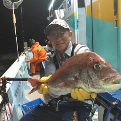 9月 24日(火) 午後便・ウタセ真鯛の写真その4