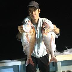 9月 24日(火) 午後便・ウタセ真鯛の写真その5