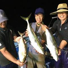 9月25日(水)午後便・ウタセマダイ釣りの写真その2