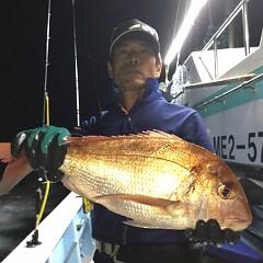 9月 29日(日) 午後便・ウタセ真鯛の写真その5