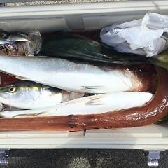 9月 30日(月) 午前便・タテ釣りの写真その4