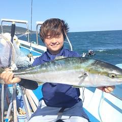 10月 6日(日) 午前便・午後便・ウタセ真鯛の写真その2