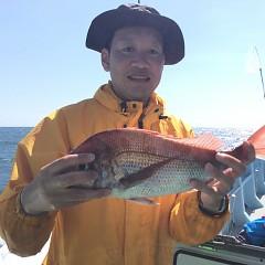 10月 6日(日) 午前便・午後便・ウタセ真鯛の写真その5