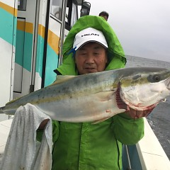 10月 7日(月) 午後便・ウタセ真鯛の写真その2
