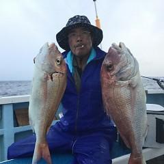 10月 7日(月) 午後便・ウタセ真鯛の写真その4