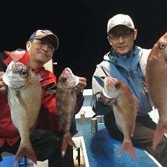 10月 8日(火) 午後便・ウタセ真鯛の写真その8