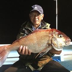 10月 8日(火) 午後便・ウタセ真鯛の写真その9
