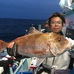 10月 20日(日) 午後便・ウタセ真鯛の写真その7