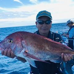 10月 22日(火) 午後便・ウタセ真鯛の写真その4