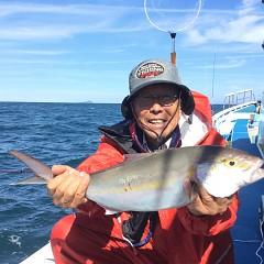 10月 23日(水) 午前便・ウタセ真鯛の写真その3