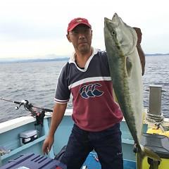 10月23日(水)午後便・ウタセマダイ釣りの写真その2